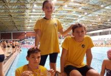Plivački klub Međimurje Čakovec Sisak