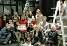 Rotary cluba Varaždin 1181 donacija PK Vidra1