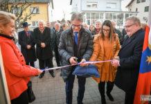 Turistički ured Prelog otvorenje ministar Gari Capelli1