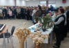 Udruga žena Brest izložba radova advent1