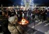 Božićni sajam M. Subotica
