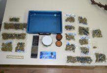 droga Mala Subotica marihuana
