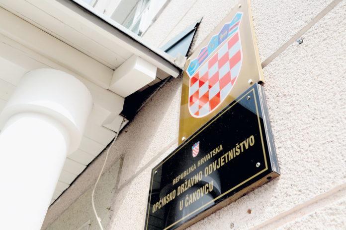 Općinsko državno odvjetništvo u Čakovcu
