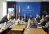 godišnje druženje s novinarima preloškog gradonačelnika
