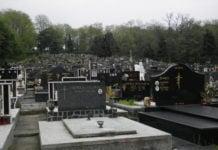 groblje u selnici