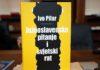 knjiga juznoslavensko pitanje i svjetski rat