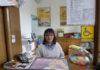 ljubica lesar u beličkoj poslovnici pošte radi 3 godine