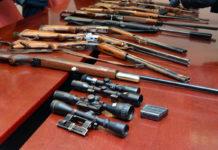 lovačko oružje