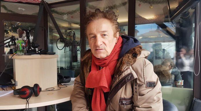Mladen Bodalec u Čakovcu