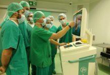 pokretni radiološki uređaj Županijska bolnica Čakovec2