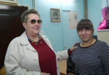 Marija Ciglar i Magdalena Hatlak