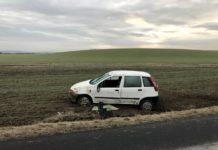 Prometna nesreća u Donjem Koncovčaku