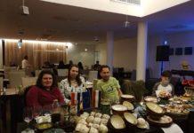 međimursko mađarska večera