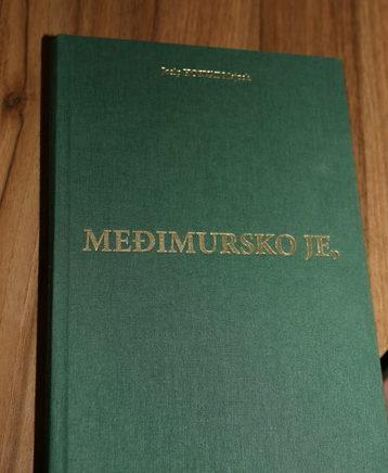Josip Horvat Majzek fotomonografija Medjimursko je (4)