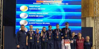 Karate klub Globus (1)