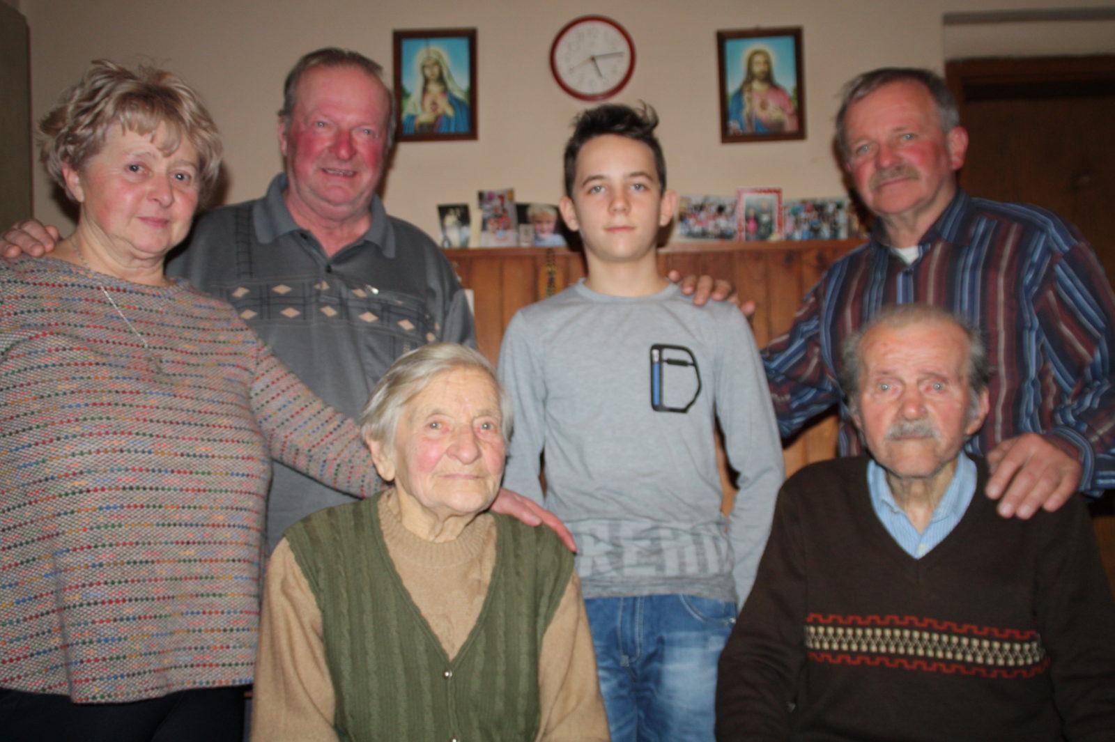 Magdalena i Ivan Ruzman_6648 _ s obitelji