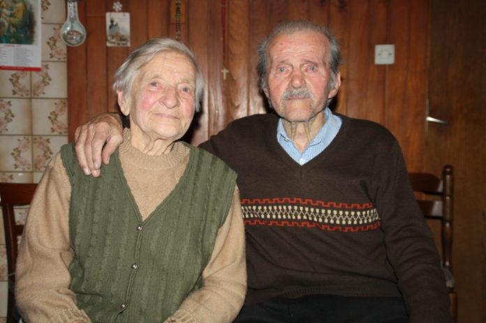 Magdalena i Ivan Ružman