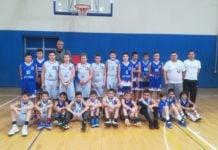 KK Međimurje i ABC Zadar