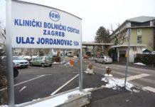 Klinika za plućne bolesti Jordanovac
