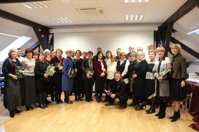 Prijem umirovljenih djelatnika iz obrazovnih institucija MŽ_Međimurska palača (1)