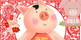 godina svinje