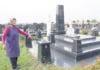 groblje dekanovec