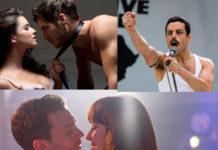pedeset nijansi slobodniji i Bohemian Rhapsody