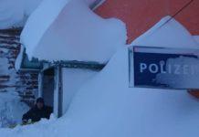 policija salzburg