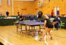 Prvenstvo Međimurja u stolnom tenisu