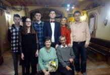 Obitelj Mihalković