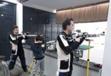 zracni pistolj natjecanje (2)
