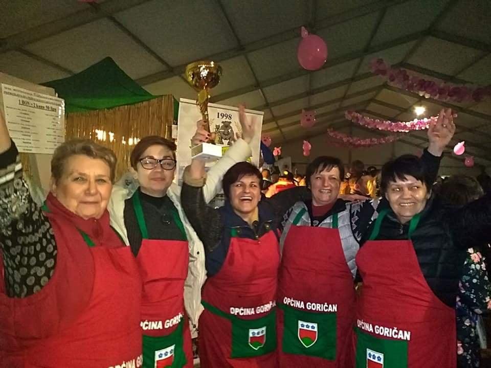 Besplatno druženje u mađarskom