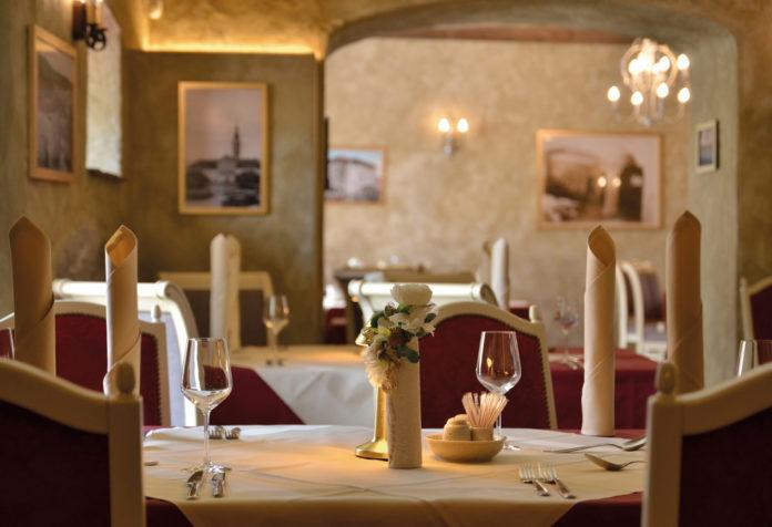 restoran bernarda valentinovo
