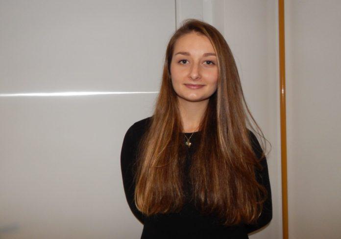 Valentina Zadravec