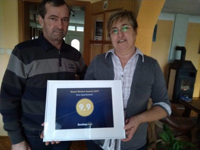 Miljenko i Sonja Sokač