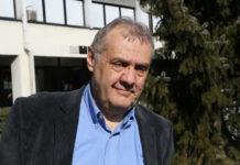 Zamjenik županijskog državnog odvjetnika Darko Galić