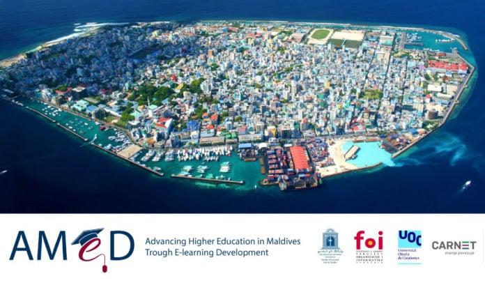 foi projekt maldivi