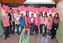 Dan ružičastih majica OŠ Domašinec