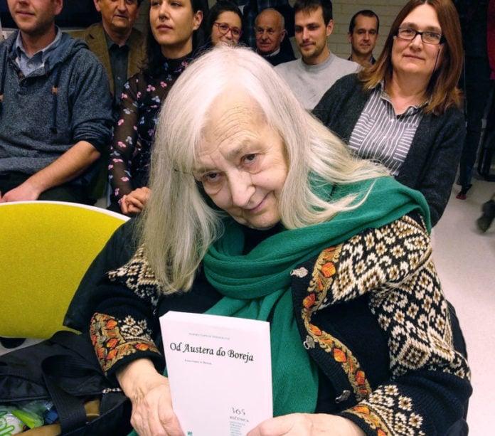 Marika Šafran Berberović (2)