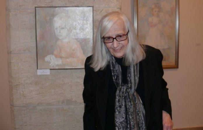 Marika Safran Berberovic
