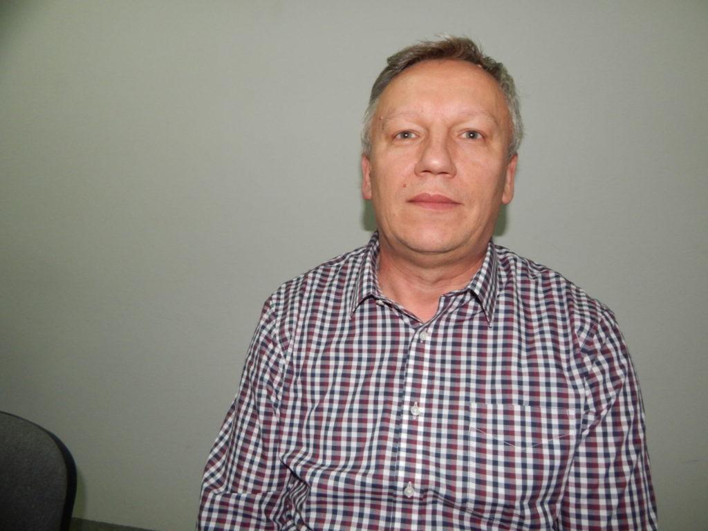 Martin Srša