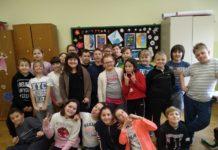 Osnovna skola Strahoninec likovni i literarni radovi (1)