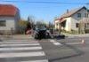 Fotografija s mjesta prometne nesreće u Cirkovljanu