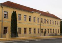 Srednja škola Prelog