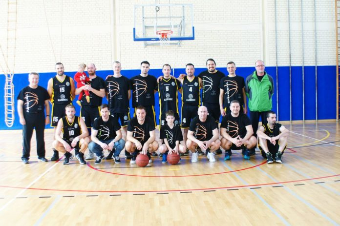 Zimsko prvenstvo u košarci