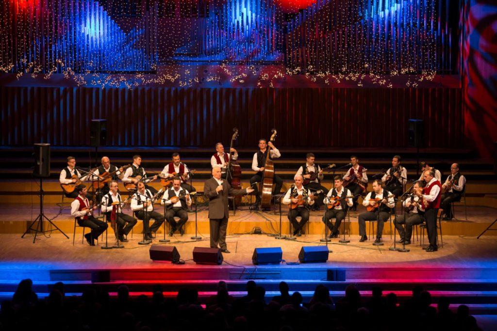 Legenda tamburaške glazbe dolazi u Lendavu!