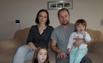 Obitelj Horvat