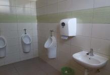 javni wc
