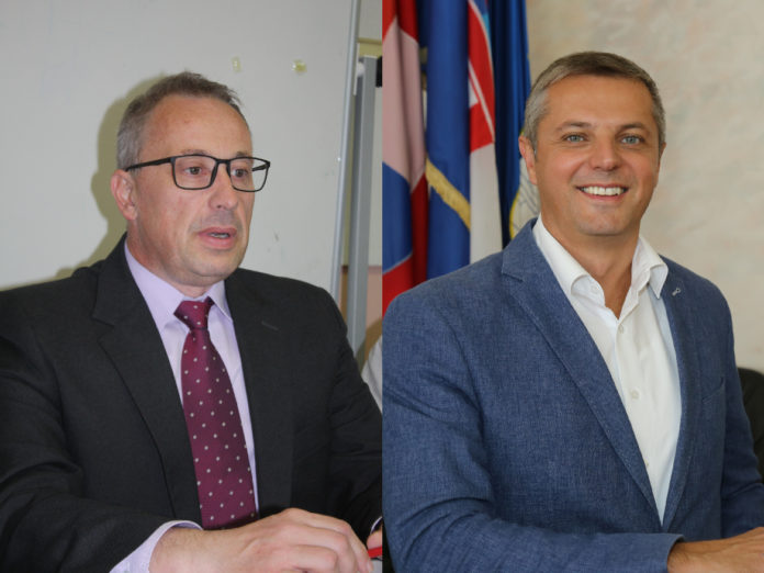 Predrag Kočila, Stjepan Kovač