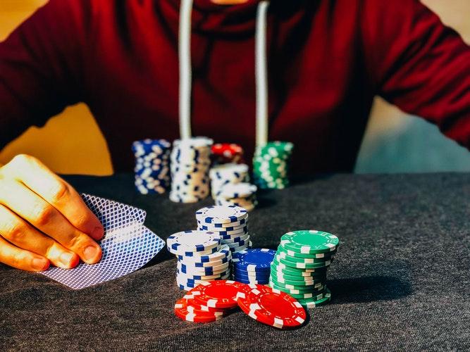 casino i tehnologija
